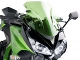 Puig Racingscheibe Kawasaki Z1000 SX