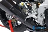 Carbon Ilmberger Auspuffhitzeschutz Aprilia RSV4