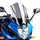 Puig Tourenscheibe Yamaha XJ6 Diversion F