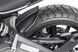 Carbon Ilmberger Hinterradabdeckung Ducati Scrambler