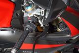 Carbon Ilmberger Windkanalabdeckung Set Ducati Panigale 1199
