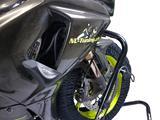 Puig Sturzpads Pro Suzuki GSX-R 1000