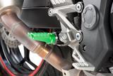 Puig Fussrasten Set Kawasaki Ninja 250 R