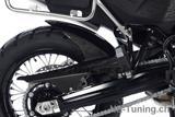 Carbon Ilmberger Hinterradabdeckung BMW F 800 GS