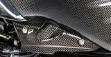Carbon Ilmberger Ansaugrohrabdeckung links BMW R NineT Racer