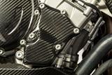 Carbon Ilmberger Zündrotorabdeckung BMW S 1000 XR