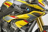 Carbon Ilmberger Verkleidungsseitenteil Set BMW S 1000 XR