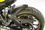Carbon Ilmberger Hinterradabdeckung mit Kettenschutz BMW S 1000 XR