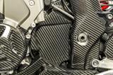 Carbon Ilmberger Ritzelabdeckung BMW S 1000 XR