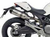 Auspuff Leo Vince LV One EVO Ducati Monster 696
