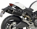 Auspuff Leo Vince LV One EVO Ducati Monster 1100