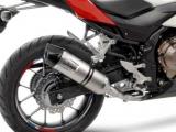 Auspuff Leo Vince LV One EVO Honda CBR 500 R