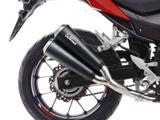 Auspuff Leo Vince GP Duals Honda CBR 500 R