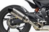 Auspuff Leo Vince LV One EVO Honda CBR 600 F