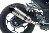 Auspuff Leo Vince LV One EVO Kawasaki Z300