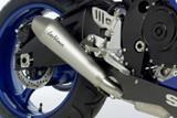 Auspuff Leo Vince GP Style Suzuki GSX-R 600/750