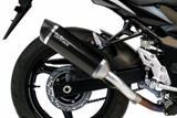 Auspuff Leo Vince Nero Suzuki GSR 750