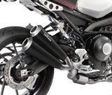 Auspuff Leo Vince GP Duals Komplettanlage Yamaha XSR 900