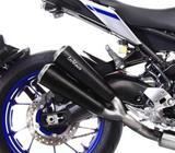 Auspuff Leo Vince GP Duals Yamaha MT 09 Komplettanlage