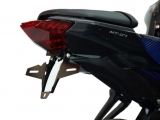 Kennzeichenhalter Yamaha MT-07