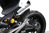 Carbon Ilmberger Kotflügel hinten Ducati Monster 696