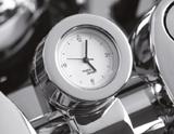 Custom Acces Uhr