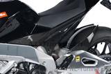 Carbon Ilmberger Kotflügel hinten Aprilia Tuono V4 1100
