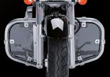 Custom Acces Deflektor Suzuki C800 Intruder