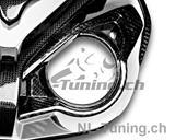 Carbon Ilmberger Lampenverkleidung Street BMW S 1000 R