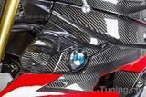Carbon Ilmberger Kühlerverkleidungen Set BMW S 1000 R