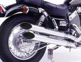 Auspuff Silvertail Yamaha XV 750 Virago