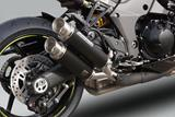 Auspuff Bodis GPX2 Kawasaki Z1000