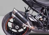 Auspuff Bodis GPX2 KTM Super Duke R 1290