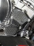 Carbon Ilmberger Zündrotorabdeckung BMW S 1000 R