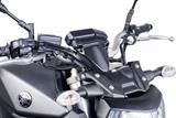 Puig Tachoabdeckung Yamaha MT-09