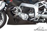 Carbon Ilmberger Motorspoiler BMW K 1200 R