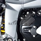 Carbon Ilmberger Kupplungsdeckelabdeckung BMW K 1200 S