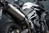 Auspuff Remus Hexacone Triumph Tiger 800