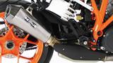 Auspuff Remus Hypercone KTM Super Duke R 1290