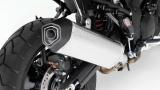 Auspuff Remus Okami Suzuki V-Strom DL 1000