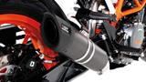 Auspuff Remus S-Flow Racing KTM Duke 390
