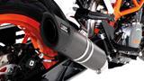 Auspuff Remus S-Flow Racing KTM Duke 390