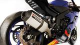 Auspuff Remus Racing Komplettanlage Yamaha R6