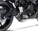 Auspuff Leo Vince LV One EVO Komplettanlage Kawasaki Ninja 650