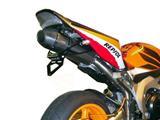 Kennzeichenhalter Honda CBR1000RR