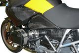 Carbon Ilmberger Ansaugrohrabdeckungen Set BMW R 1200 GS