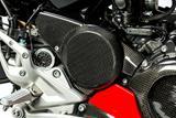 Carbon Ilmberger Zahnriemenantriebsabdeckung BMW F 800 R