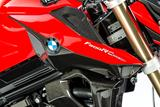 Carbon Ilmberger Ansaugrohrabdeckung Set BMW F 800 R