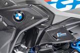 Carbon Ilmberger Luftauslassverkleidung Set BMW R 1200 GS