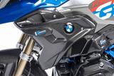 Carbon Ilmberger Windkanal inkl. Flap Set BMW R 1200 GS